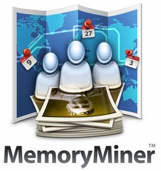 Memoryminer logo