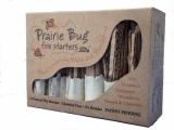 Prairiebugfirestarters image one