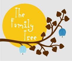 The Family Tree logo