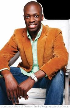 Akeem clayton