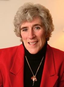 Mary Gottschalk