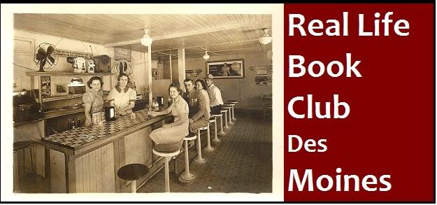 REAL LIFE BOOK CLUB LOGO